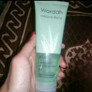 Wardah Aloe Vera
