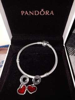 Original Pandora