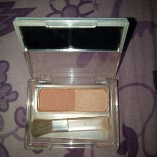 Blush on wardah seri: D