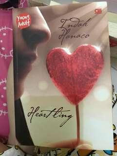 Hearthing - Indah Hanaco