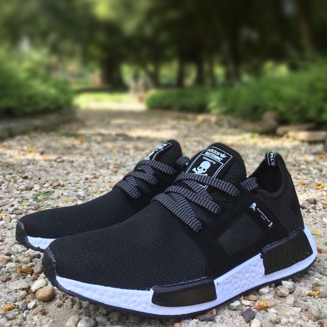 Black Mastermind White Nmd Adidas sQdxotrBhC