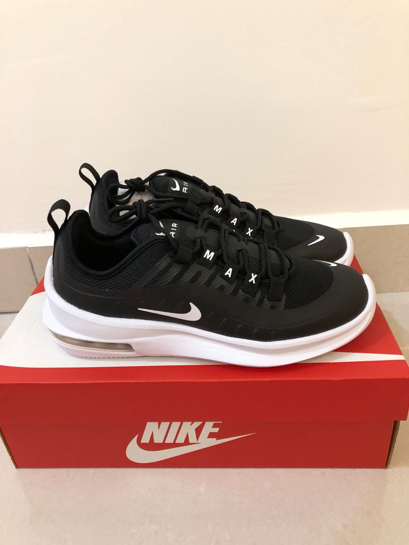 Best Nike Internationalist 2015 Woman Jual Afcdb 479a2 Sepatu Casual Black White Original 631754 011 New Zealand Authentic Airmax Axis Women Womens Fashion Shoes On Carousell D9e5c E037d