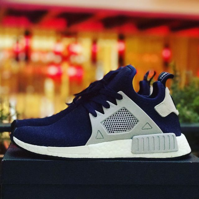 the latest 7a600 8702c Authentic NMD XR1 JD Sports Exclusive