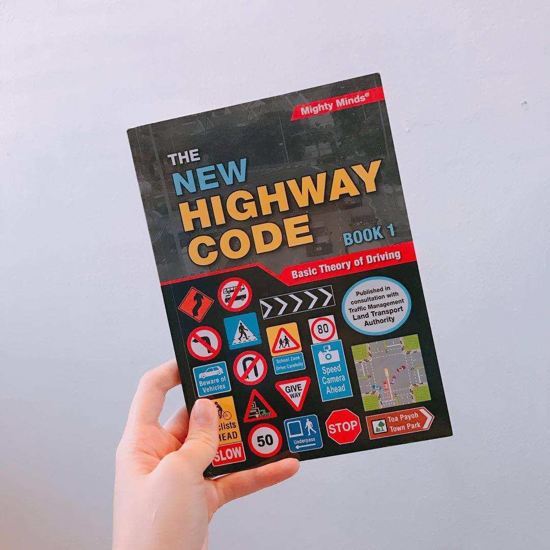 BTT Book