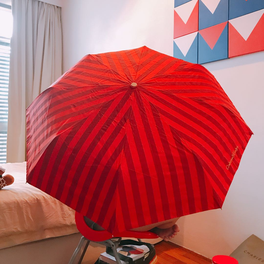 Crabtree and Evelyn Umbrella