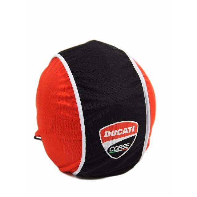 3cd7f2112e Ducati Helmet Bag