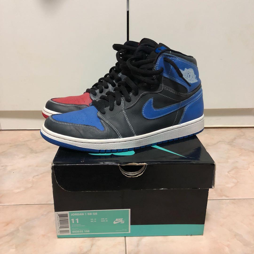 info for 7095f 6c447 FREE DELIVERY) Air Jordan Nike SB Lance Mountain, Men s Fashion ...