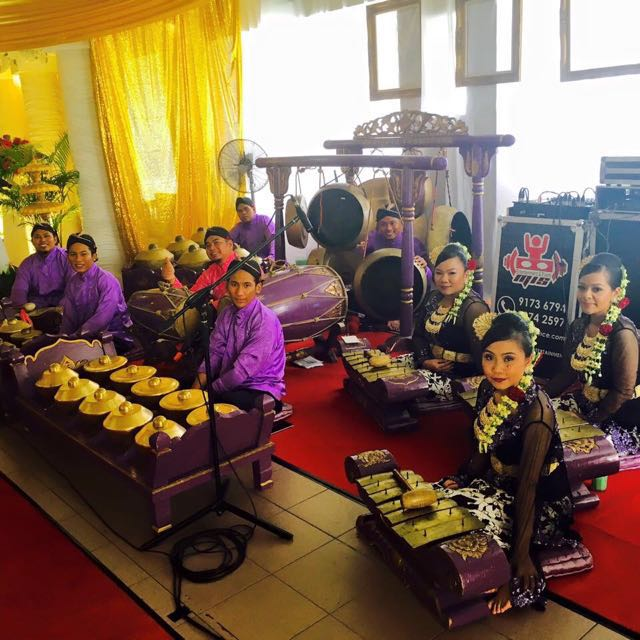 Gamelan Ensemble