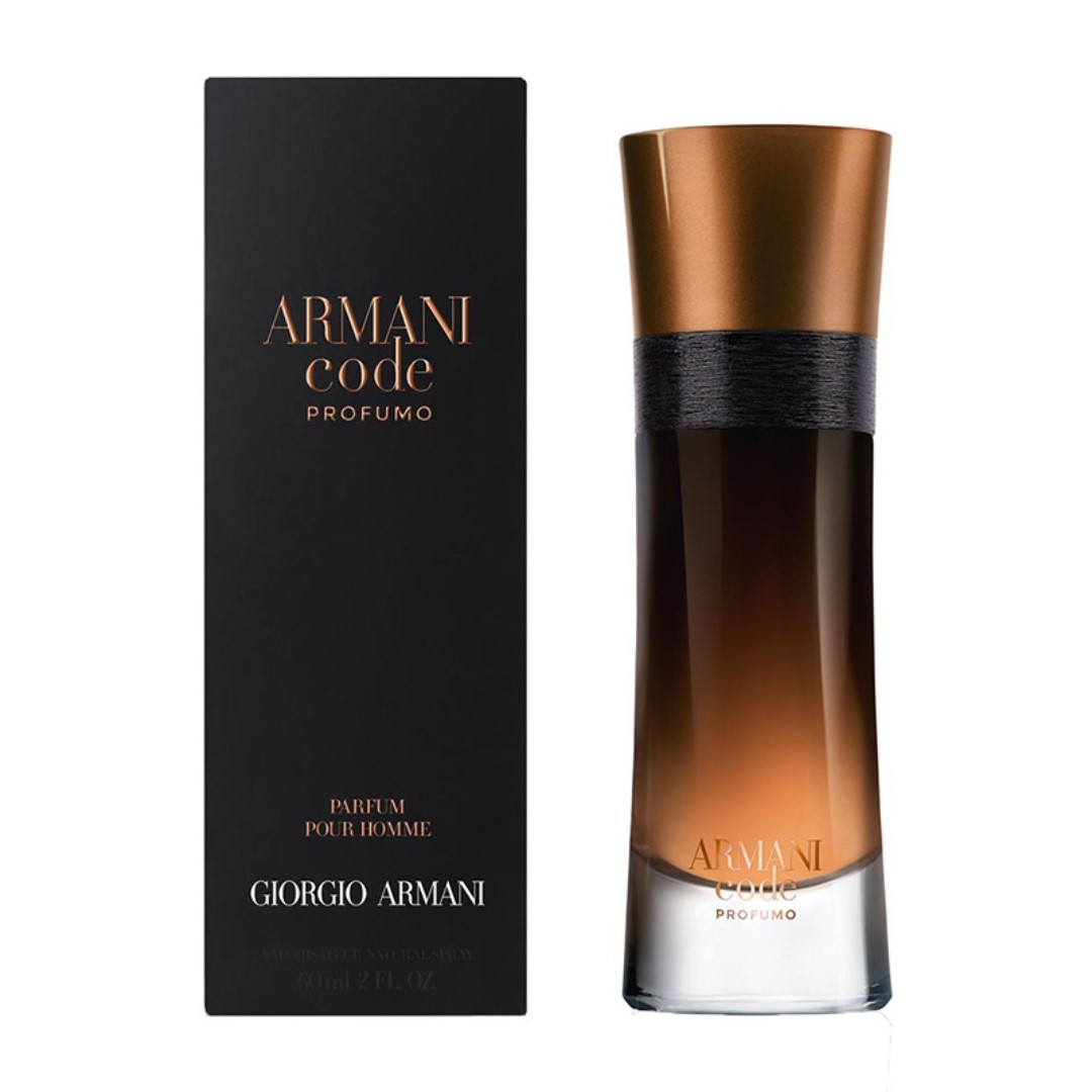 b4250bad3 Giorgio Armani Armani Code Colonia EDT Spray 75ML, Health & Beauty,  Perfumes & Deodorants on Carousell
