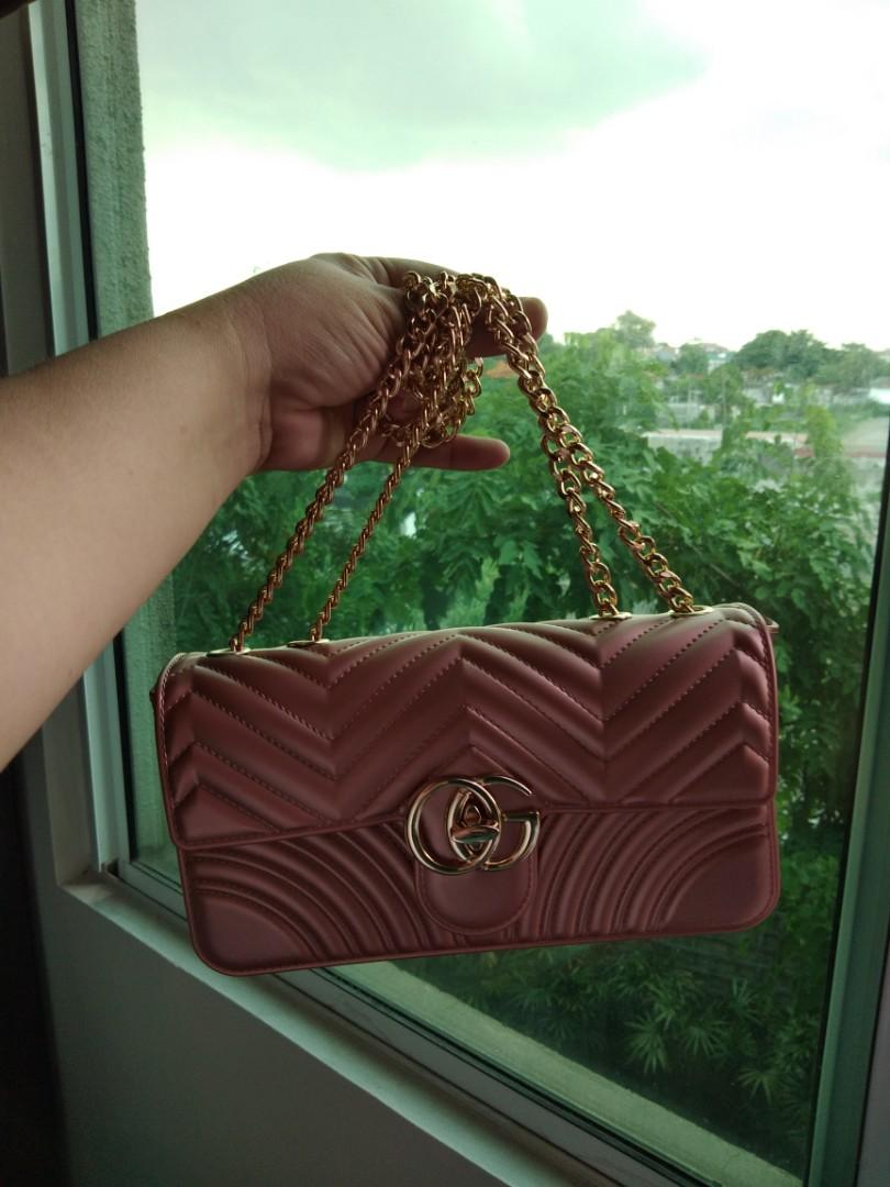 909c08a0b65 Gucci Jelly Bag
