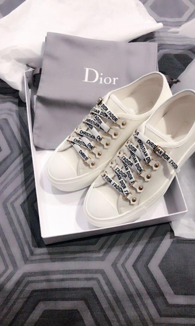 JADIOR SS18 SNEAKERS, Luxury, Shoes on