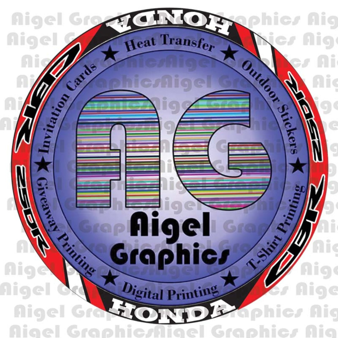 Motorcycle mags sticker decals personalized sticker motorbikes on carousell