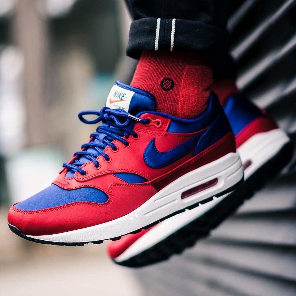 Nike Air Max 1 SE Satin \