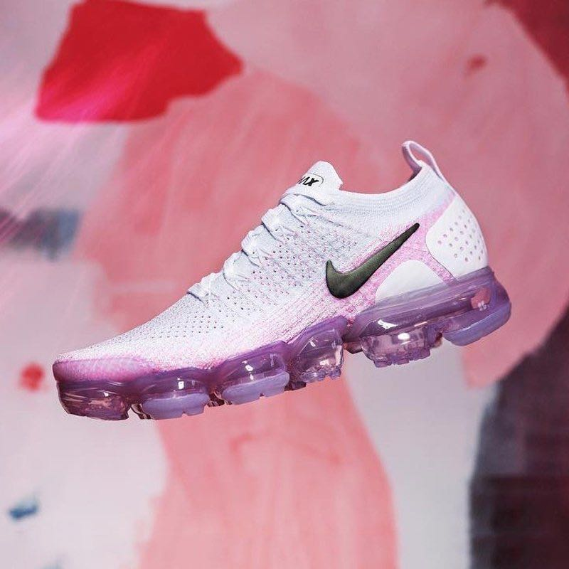 info for 6227a df995 Nike Air Vapormax Flyknit 2.0 Pink Beam, Men's Fashion ...