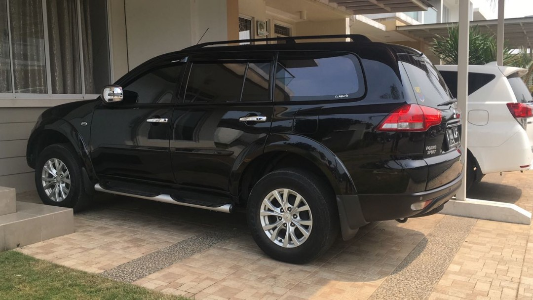 Pajero Sport Exceed At 2014 Cars For Sale On Carousell