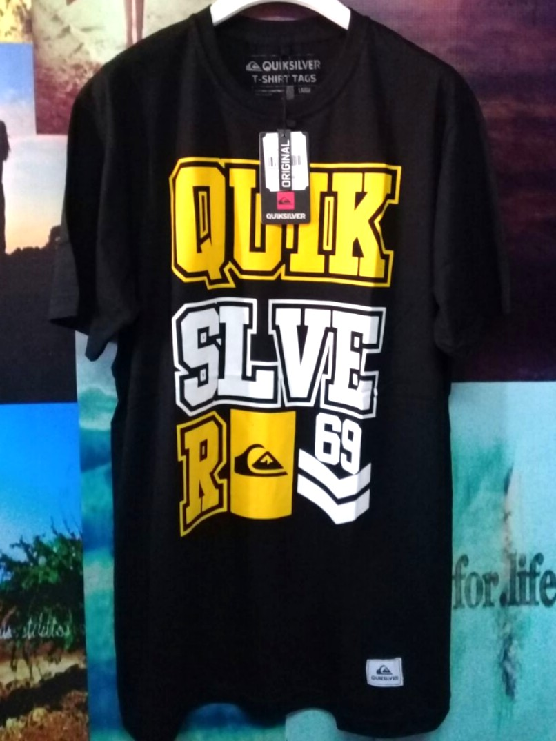 0300f941e77 quiksilver tee PRICE SLASH!!!  12 ONLY SALE NOW!
