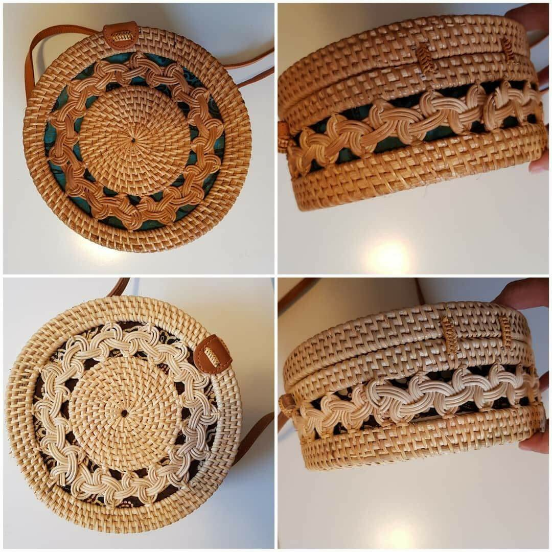 Rattan Bags From Bali Online Shop Preorder Preorder Women S