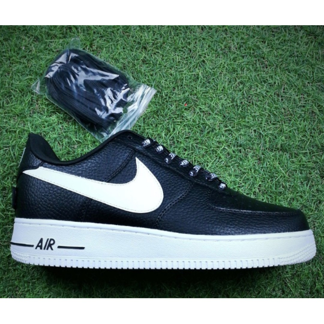 pas mal 59a2c cfcd4 ZT.NBA x Nike Air Force Low 1 (B)