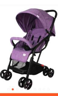 Stroller compack sweetchery