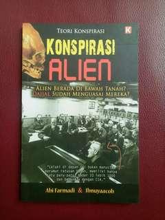 Konspirasi Alien