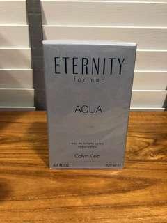 Calvin Klein CK Eternity for Men Aqua