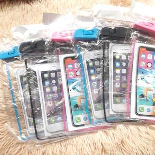 cellphone cover pouch waterproof