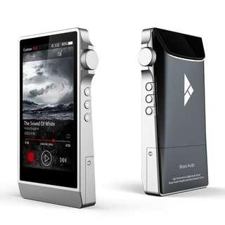 iBasso DX200 Hi-Res Audio Player
