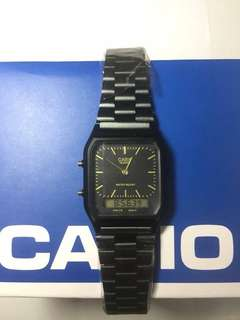 CASIO AQ-230 WATCH