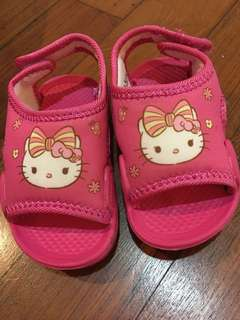 Hello Kitty Sandals