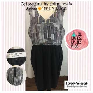 Collection by john lewis dress