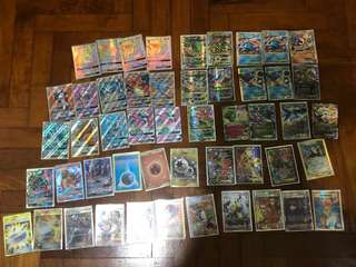 Pokemon Cards Sale