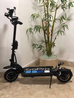 Electric Scooter / Dualtron 1.5