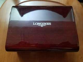 LONGINES 浪琴錶盒