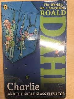 Roald Dahl series $25 each