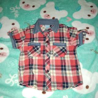 Polo Shirt for little one