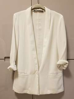 Zara Classic jacket