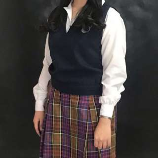 Concordia college SHS Uniform