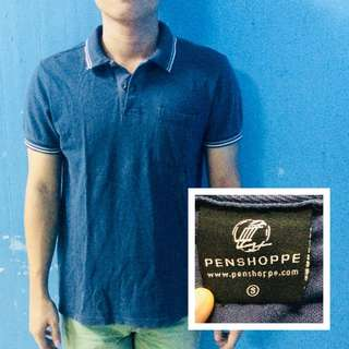 Penshoppe PoloShirt