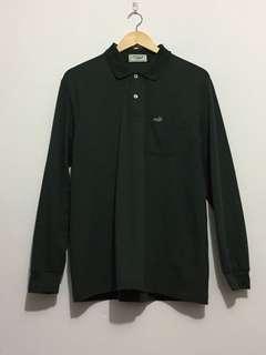 Crocodile Polo Shirt