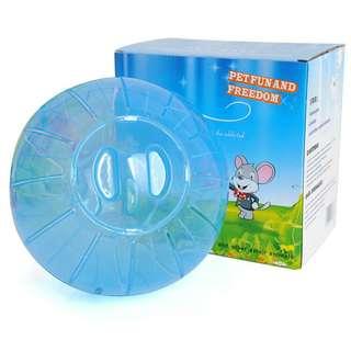 寵物用品 小寵用品 倉鼠跑球 19cm大跑球 玩具