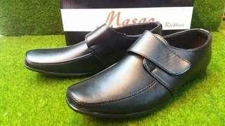 Black Shoes for Boys Brandnew