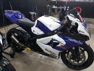 2006 Gsxr 1000 cc 🇸🇬 Sing Bike / COE 2021