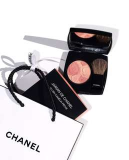 Chanel Jardin de Chanel Blush Camelia Peche