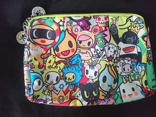 🌟BN Jujube Tokidoki Iconic 1.0 Beset Large Be Set piece Donutella, ice cream bandit, sandy, latte, king kong pp