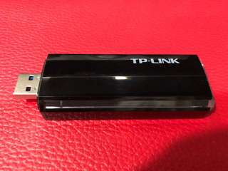 TP - Link AC1200 Wireless Adaptor T4U