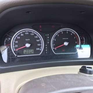 一手車 2005 savrin 7人座 里程保證95000 0977366449。line:a0977366449