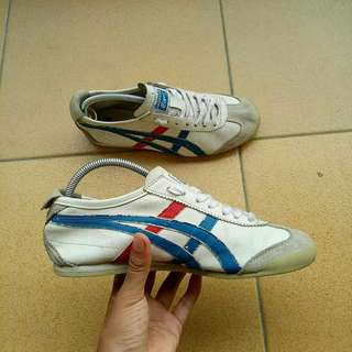 Onitsuka Tiger Mexico 66 France