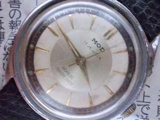 Vintage Mod Gent watch