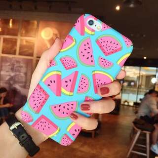 iPhone Case (iP5-iP8+) Caitlin