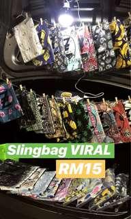 Slingbag Viral